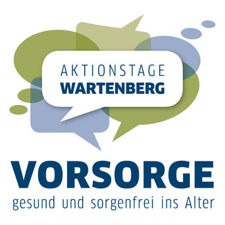 Logo→ Gemeinde Wartenberg