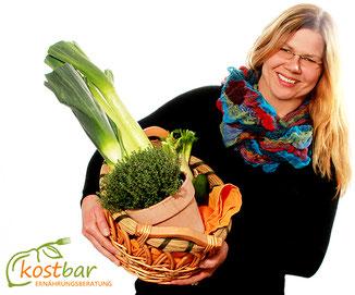 Kostbar Ernährungsberatung-Doreen Garlipp bei Lutherstadt-Wittenberg ...iss dich gesund.