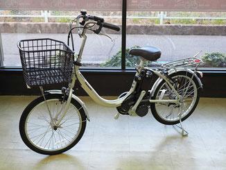 電動アシスト自転車(20インチ)