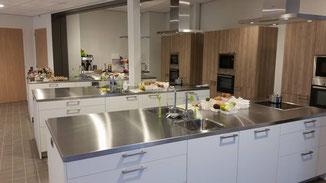 kookworkshop Zwolle locatie