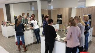 Locatie kookworkshop Zwolle