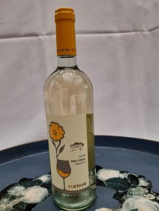 Foffani Pinot Grigio Superiore 2018