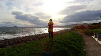 Chanonry Point, Inverness