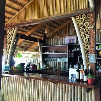 Restaurant Bella Vita, Corong Corong Beach
