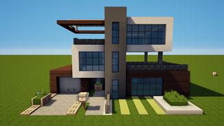 Meine Schonen Minecraft Hauser Minecraft Hauser Bauen Webseite