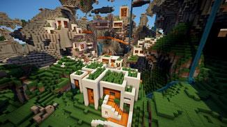 Special Downloads Minecraft Häuser Bauen Webseite - Minecraft hauser jannis gerzen