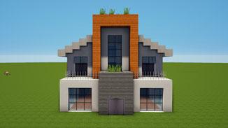 Meine Schönen Minecraft Häuser Minecraft Häuser Bauen Webseite - Minecraft hauser aus holz
