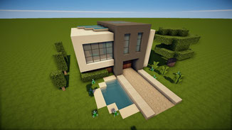 Meine Schönen Minecraft Häuser Minecraft Häuser Bauen Webseite - Coole minecraft hauser anleitung