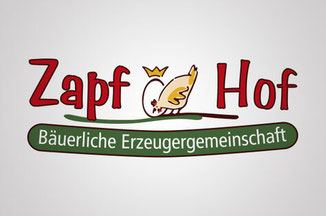 Huhn und Hahn Partner Zapf Hof
