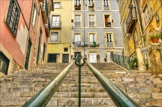 Le vieux Lisbonne et tour de ville, philippemenu.com