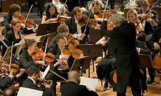 Orchestre du COSP