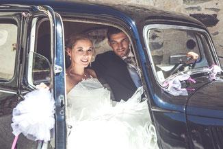 photographe de mariage Albi
