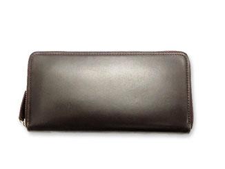 土屋鞄ブライドル長財布