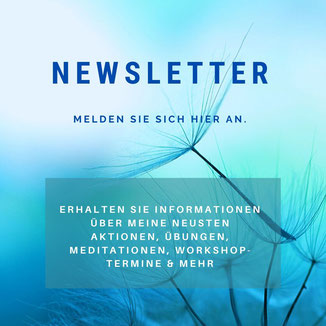 Sabine Fels Newsletter