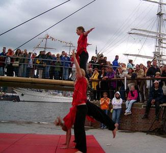 Sail 2005     Bremerhaven
