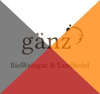 Vegane Weine vom Bioweingut Gänz