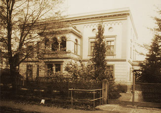 Haus Gnadenfrei