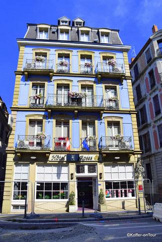 Hotel Roses in Straßburg