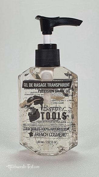 rasiergel, barber tools rasiergel