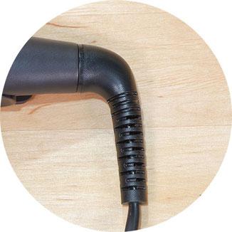 Kabeldrehgelenk