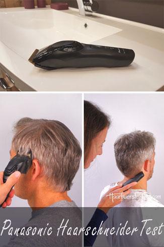 panasonic haarschneider test, panasonic haarschneider, panasonic haarschneidemaschine test