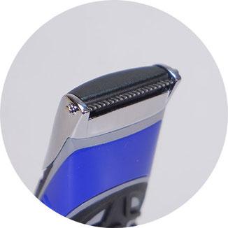 Körperhaare trimmen, trimmer für körperhaare