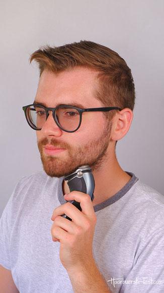 erste rasur jungs, rasieren für anfänger