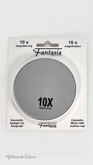10-fach Vergrößerung, vergrößerung 10-fach, kosmetikspiegel welche vergrößerung ist sinnvoll