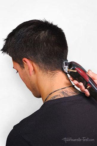 Haartrimmer 0mm, haarschneider 0mm, haarschneidemaschine 0mm