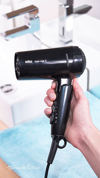braun hd350, braun haartrockner satin hair 3