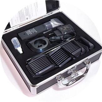 Haarschneidemaschine mit Koffer, Remington HC5810, Remington Haarschneider