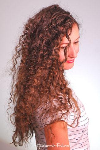 locken lange haare, langes haar locken