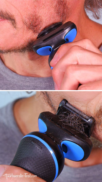 rasierer trimmer, rasierer und trimmer, rasierer mit trimmer