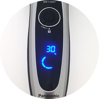Panasonic Rasierapparat