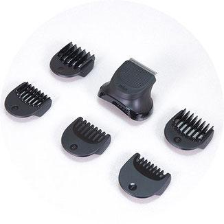 braun bt32, braun series 3 trimmer aufsatz