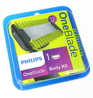 Philips OneBlade Body Kit, oneblade body kit