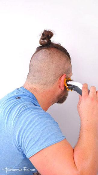 Intim haare schneiden Intim Haar