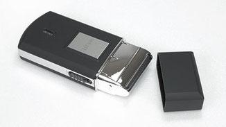 Braun 300s, Braun Series 3000, Rasierer Braun series 3