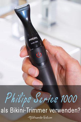 philips multigroom 1000, philips multigroom 1000 test