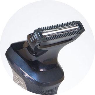 body trimmer aufsatz