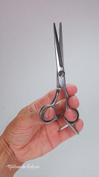 Bartpflege Set mit Schere