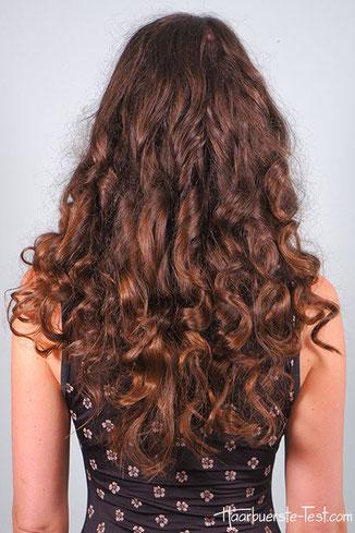 lange lockige haare, lange locken