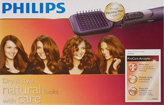 Philips ProCare Airstyler HP8656/00 - Multi Styler, Procare Airstyler Philips, Philips ProCare Airstyler Natural Hair