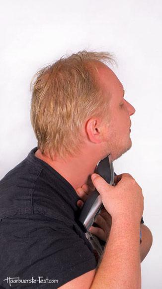 Bart - und Haarschneider Test