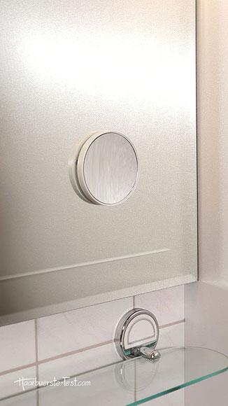 Vergrößerungsspiegel, kosmetikspiegel saugnapf, kosmetikspiegel mit saugnapf