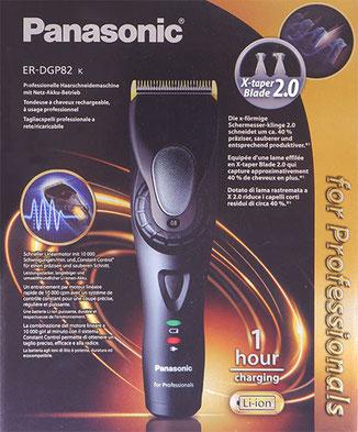 Panasonic Haarschneider ER-DGP82