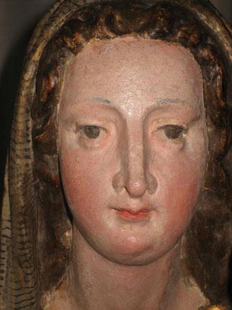 Maria, nach den Massnahmen
