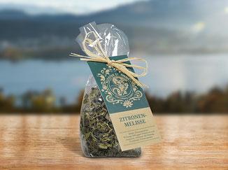 Kloster St. Anna Produkt; Tee Zitronenmelisse