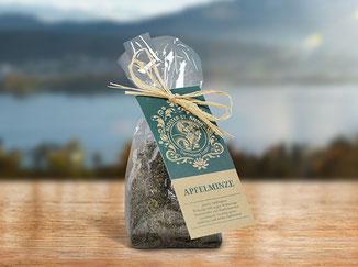 Kloster St. Anna Produkt; Tee Apfelminze