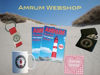 Amrum Webshop